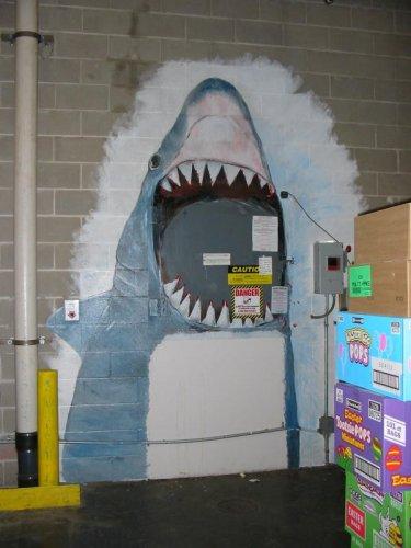 Sharkey